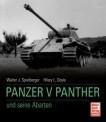 Motorbuch 3165 Panzer V Panther und seine Abarten