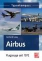 Motorbuch 3178 Airbus - Flugzeuge seit 1972
