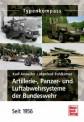 Motorbuch 3212 Artillerie-, Panzer- & Luftabwehrsysteme