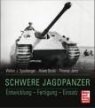 Motorbuch 3296 Schwere Jagdpanzer