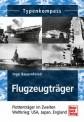 Motorbuch 3300 Flugzeugträger - Flottenträger