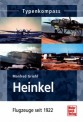 Motorbuch 3424 Heinkel - Flugzeuge seit 1922