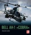 Motorbuch 3457 Bell AH-1 Cobra