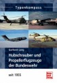 Motorbuch 3458 Hubschrauber und Propellerflugzeuge