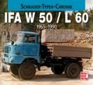 Motorbuch 3592 IFA W50 / L60 1965-1990