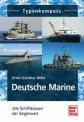 Motorbuch 3614 Deutsche Marine - Alle Schiffsklassen