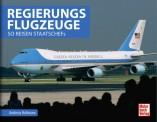 Motorbuch 3739 Regierungsflugzeuge