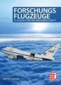 Motorbuch 3742 Forschungsflugzeuge