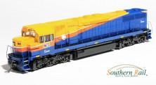 Southern Rail L13 Interrail Diesellok L Class Ep.6