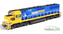 Southern Rail L14 PN Diesellok L Class Ep.6