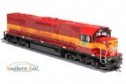 Southern Rail L7 ATN WC Diesellok L Class Ep.6