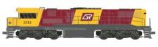 Southern Rail Q230.2H0n3 QR Diesellok 2300 Class Ep.4