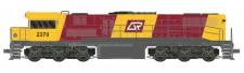Southern Rail Q231H0n3 QR Diesellok 2300 Class Ep.4