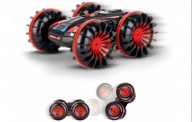 Carrera 160131 2,4GHz All-Terrain Stunt Car - Water Car