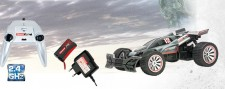 Carrera 162095 2,4GHz Speed Phantom 2
