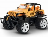 Carrera 162113 2,4GHz Jeep Wrangler Rubicon