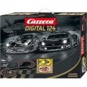 Carrera 23617 DIG124 Startset Racing Passion