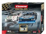 Carrera 23626 DIG124 Startset Youngteimer Showdown