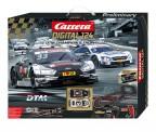 Carrera 23627 DIG124 Startset DTM Champion´s Trophy