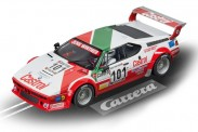 Carrera 23842 DIG124 BMW M1 Procar Team Castrol #101
