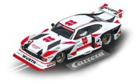 Carrera 23858 DIG124 Ford Capri Würth Zakspeed Team