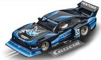 Carrera 23859 DIG124 Ford Capri D&W Zakspeed Team