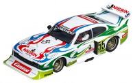 Carrera 23869 DIG124 Ford Capri Zakspeed Turbo #55