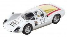 Carrera 23874 DIG124 Porsche Carrera 6 'TV' 1967