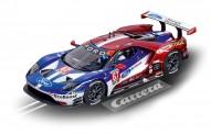 Carrera 23875 DIG124 Ford GT Race Car - #67