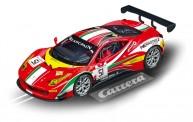 Carrera 23879 DIG124 Ferrari 458 Italia GT3 AF Corse