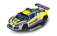 Carrera 23880 DIG124 Audi R8 LMS Carrera Racing Police