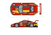 Carrera 23903 Porsche 911 RSR 'No.991'  Limited Ed.