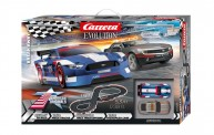 Carrera 25236 Evolution StartSet: Break Away