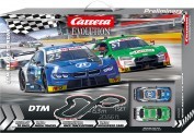 Carrera 25237 Evolution StartSet: DTM Ready to Roar