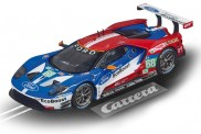 Carrera 27533 Evolution Ford GT Race Car