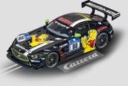 Carrera 27545 Evolution MB AMG GT3 Haribo Racing #88