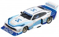 Carrera 27568 Evolution Ford Capri Zakspeed Turbo