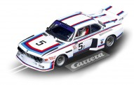 Carrera 27611 Evolution BMW 3.5 CSL #5 6h Watkins
