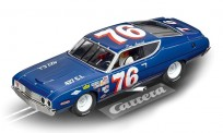 Carrera 27616 Evolution Ford Torino Talladega #76