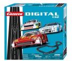 Carrera 30002 DIG132 Startset DRM Retro Race