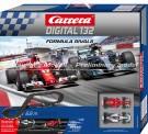 Carrera 30004 DIG132 Startset Formula Rivals