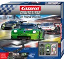 Carrera 30007 DIG132 StartSet: GT TRIPLE POWER