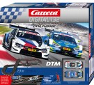Carrera 30008 DIG132 StartSet: DTM FURORE
