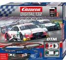 Carrera 30013 DIG132 StartSet: DTM For the Win