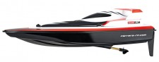 Carrera 301010 RACE BOAT, rot - 2,4GHz