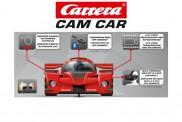 Carrera 30372 DIG132 Carrera Cam Car