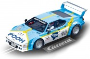 Carrera 30830 DIG132 BMW Procar 'Sauber Racing #90'