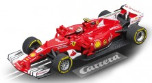Carrera 30843 DIG132 Ferrari SF70H 'K.Räikkönen #7'