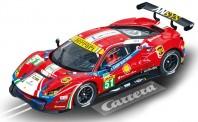 Carrera 30848 DIG132 Ferrari 488 GT3 'AF Corse #31'