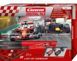 Carrera 40037 DIG143 Startset Lap of Honour
